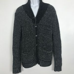 Rag & Bone Shawl Cardigan Sweater